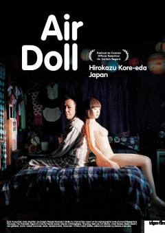 Air Doll - Kûki ningyô (Flyer)