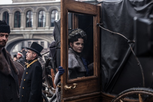 Photo: Anna Karenina (Vronsky's Story)