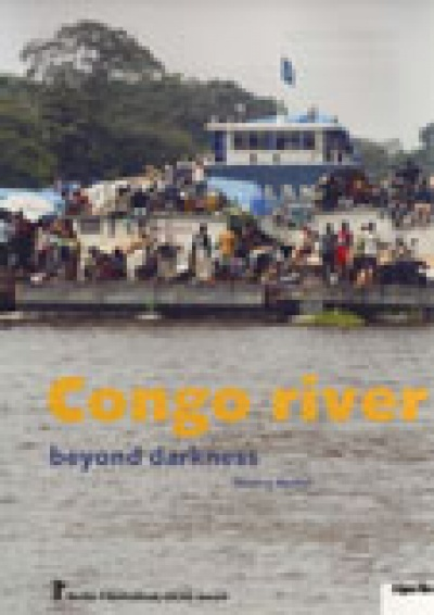 Congo River - Beyond Darkness flyer