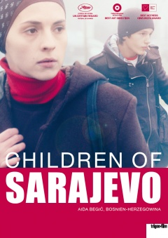 Children Of Sarajevo (Flyer)