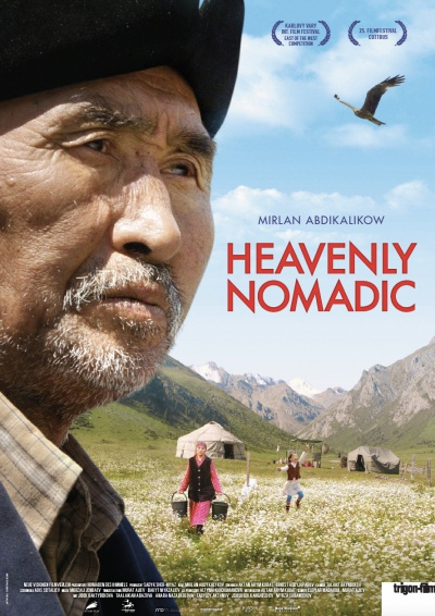 Heavenly Nomadic flyer