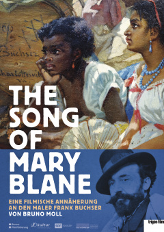The Song of Mary Blane (Flyer)