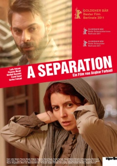 A Separation (Flyer)
