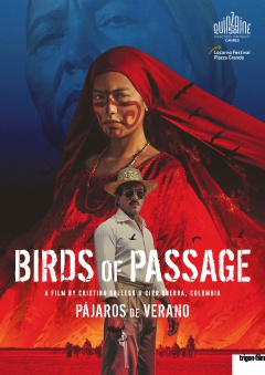 Birds of Passage (Flyer)