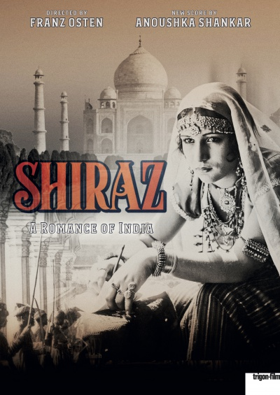 Shiraz flyer
