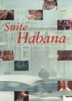 Suite Habana (Flyer)