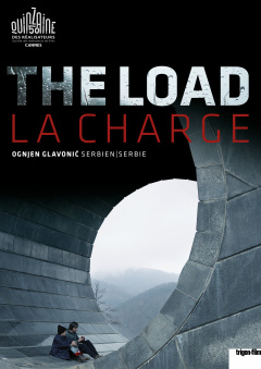 The Load - Teret (Flyer)