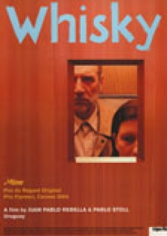 Whisky (Flyer)