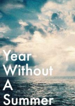 The Year Without A Summer (Flyer)