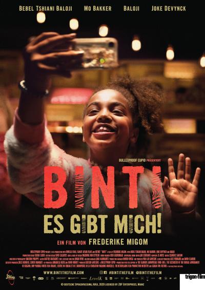 Binti flyer