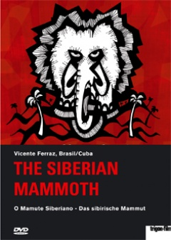 Das sibirische Mammut - The Siberian Mammoth (DVD)