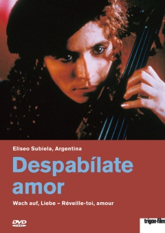 Despabílate amor DVD