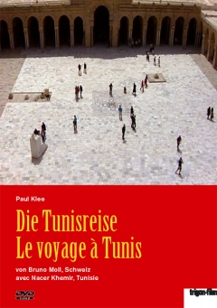 Die Tunisreise - Paul Klee (DVD)