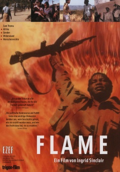 Flame (DVD)