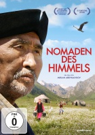 Heavenly Nomadic - Nomaden des Himmels DVD