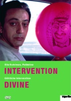 Intervention divine DVD
