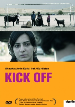 Kick Off (DVD)