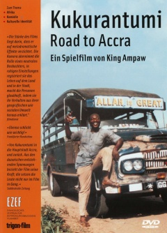 Kukurantumi - Road to Accra (DVD)