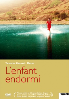 L'enfant endormi (DVD)
