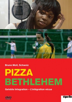 Pizza Bethlehem (DVD)