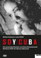 Soy Cuba - Ich bin Kuba & The Siberian Mammoth DVD