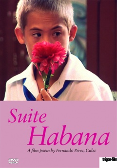 Suite Habana DVD