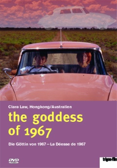 The Goddess of 1967 - Die Göttin von 1967 (DVD)