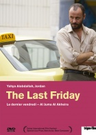 The Last Friday DVD