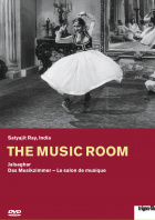 The Music Room - Das Musikzimmer DVD