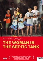 The Woman in the Septic Tank DVD