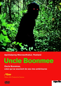 Uncle Boonmee Who Can Recall His Past Lives (F) (DVD)