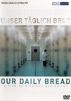 Unser täglich Brot - Our Daily Bread (DVD)