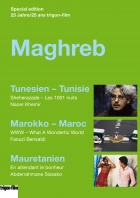 trigon-film edition: Maghreb DVD