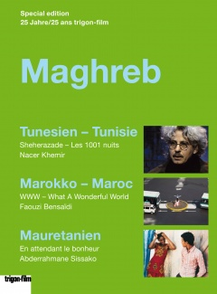 trigon-film edition: Maghreb (DVD)