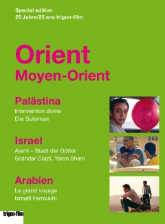trigon-film edition: Orient (DVD)