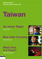 trigon-film edition: Taiwan DVD