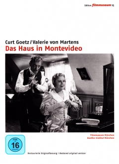 Das Haus in Montevideo (DVD Edition Filmmuseum)