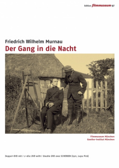 Der Gang in die Nacht DVD Edition Filmmuseum