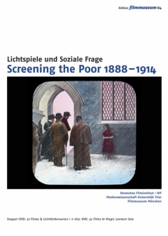 Screening the Poor 1888-1914 (DVD Edition Filmmuseum)