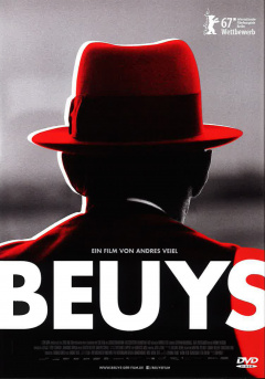 Beuys DVD Edition Look Now