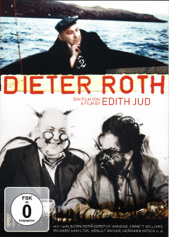 Dieter Roth (DVD Edition Look Now)