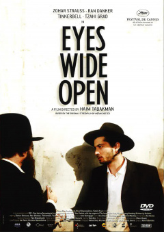 Eyes Wide Open (DVD Edition Look Now)