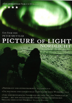 Picture of Light - Nordlicht DVD Edition Look Now