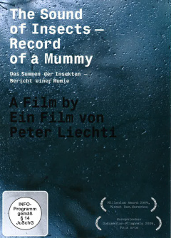 The Sound of Insects - Record of a Mummy DVD Edition Look Now