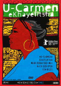 U-Carmen eKhayelitsha DVD Edition Look Now