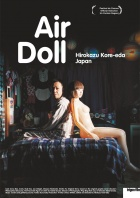 Air Doll Filmplakate A1