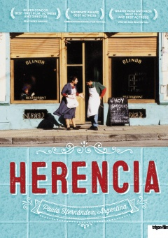 Herencia (Filmplakate A2)