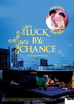Luck by Chance (Filmplakate A2)