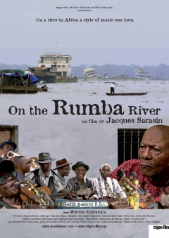 On the Rumba River (Filmplakate A2)