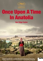 Once Upon A Time In Anataolia Filmplakate A2